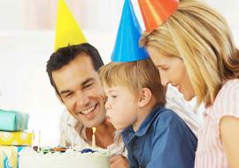 Как отпраздновать день рождения недорого и оригинально