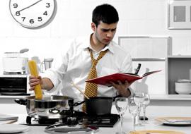 Что готовить на ужин быстро и просто