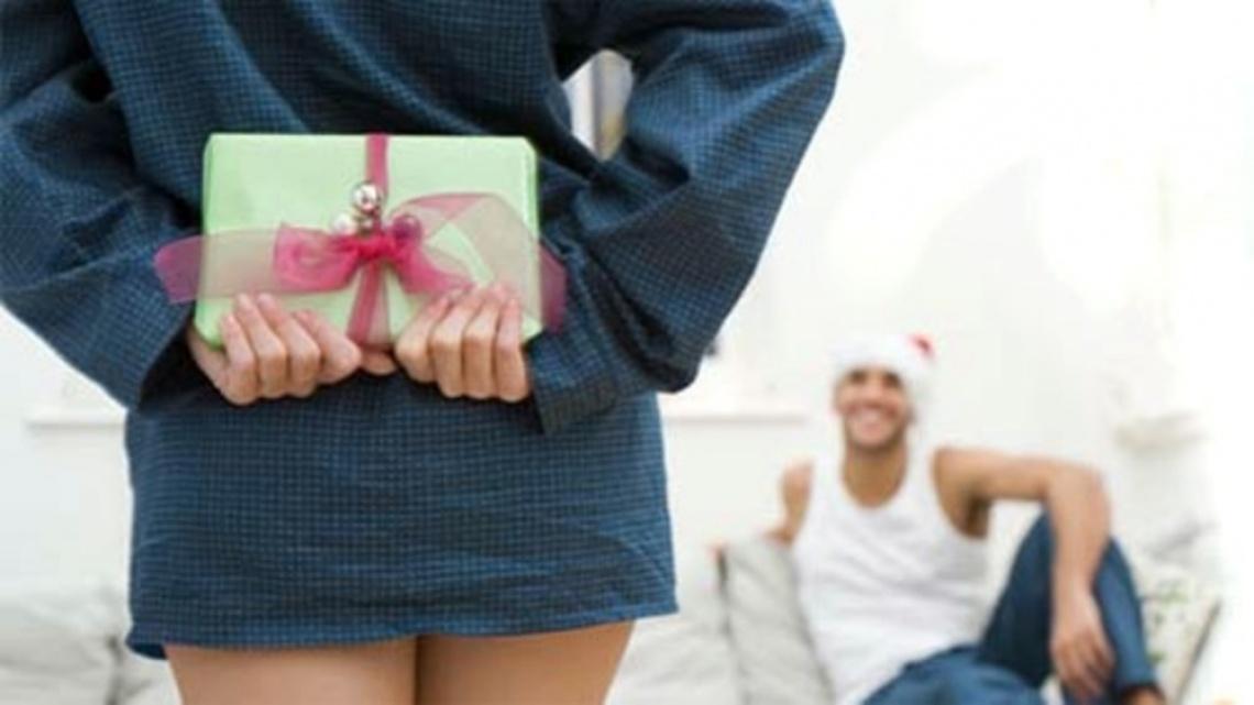 вернула бывшему все его подарки