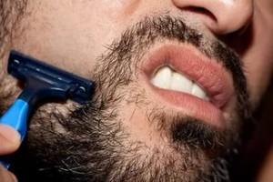Не растет борода на щеках что делать