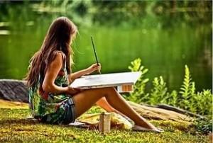 творческие профессии для девушек
