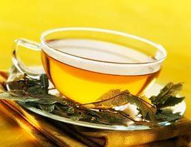 желтый чай из египта свойства