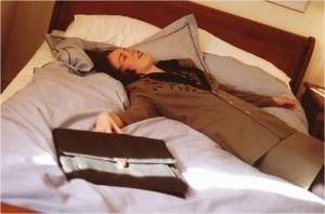 почему хочется спать постоянно