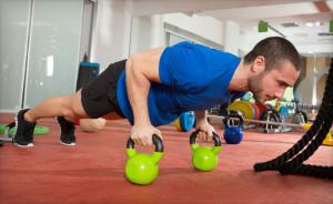 как правильно отжиматься чтобы накачать грудные мышцы