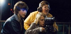 как сняться +в кино без образования