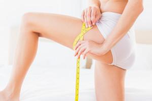 Как набрать массу тела худой девушке
