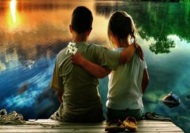 как понять +что мальчик влюбился