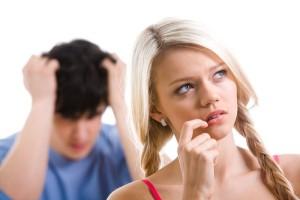 Как проверить любит ли тебя парень