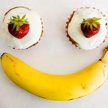 какой фрукт поднимает настроение
