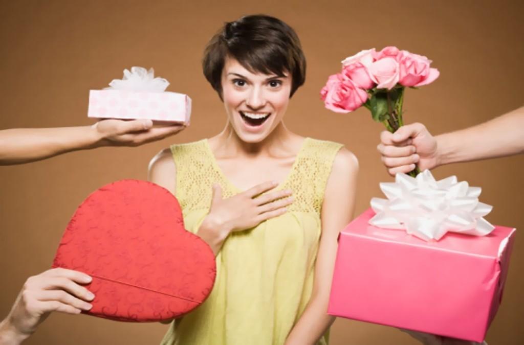 Какой девушки хотят подарок 11