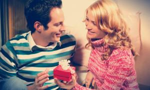 подарок парню +на полгода отношений