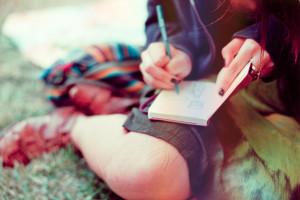как вести личный дневник +для девочек