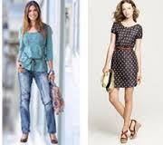 как одеваться стильно +и недорого девушке