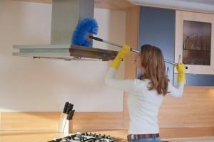Как быстро сделать генеральную уборку в квартире