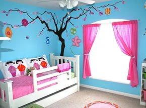 оформление комнаты +для девочки подростка