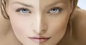 как правильно загорать в солярии со светлой кожей