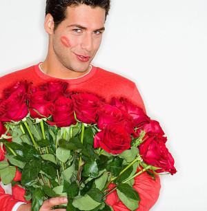 какие цветы дарят +на день рождения девушке
