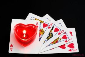 как научиться гадать +на игральных картах