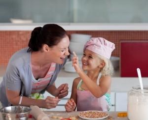 как стать +с мамой лучшими подругами