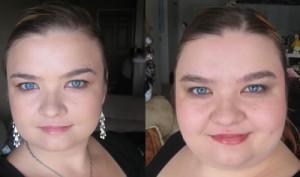 как похудеть лицом девушке