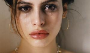 что будет если часто плакать