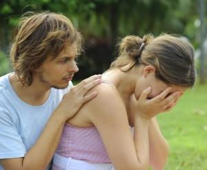 как расстаться с девушкой которая тебя любит