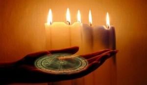 как вызвать духа исполняющего желания днем