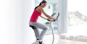 можно ли похудеть занимаясь на велотренажере;