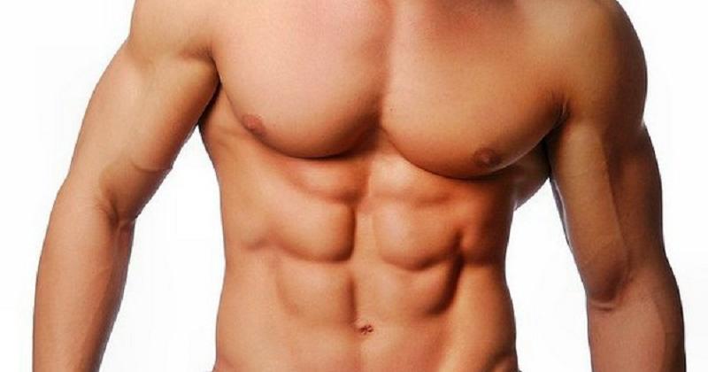 Как сделать идеальное тело за неделю