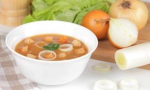 диета +на луковом супе +для похудения