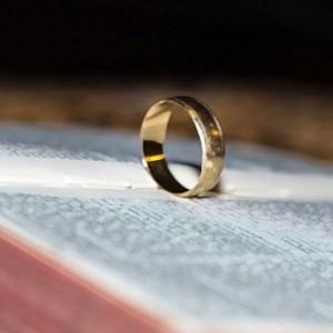 к чему снится находить золотые кольца.