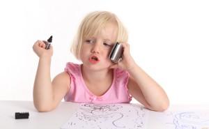 как уговорить маму купить телефон