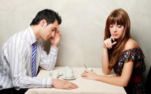 Как понять что парень не хочет с тобой переписываться