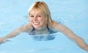 как самому научиться плавать