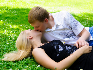 на каком свидании можно целоваться;