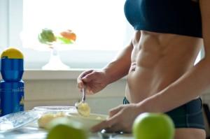 почему нельзя +есть после тренировки