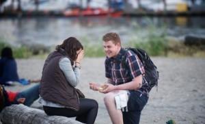 как сделать девушке предложение