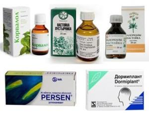 Как успокоить без лекарств
