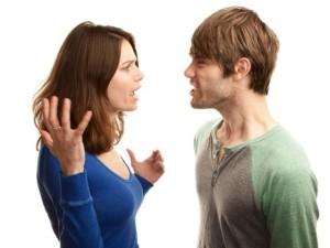 как помириться +с девушкой после ссоры