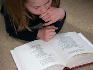 выучить стих наизусть по литературе