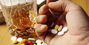 почему нельзя алкоголь +при приеме антибиотиков
