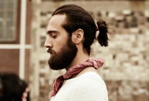 как отрастить длинные волосы парню