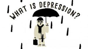 признаки +и причины депрессии