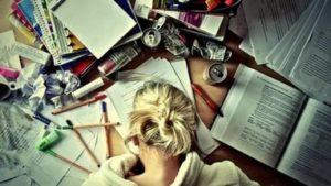 как навести порядок на рабочем столе школьнику
