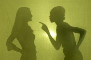 Как общаться с вампиром